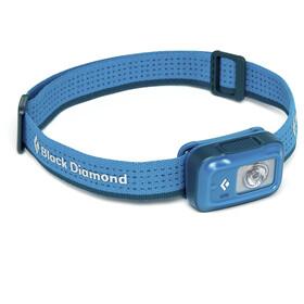 Black Diamond Astro 250 Lampada Frontale, blu